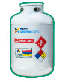 Liquified Petroleum Gas (LPG) | Massy Gas Products (Guyana) Limited