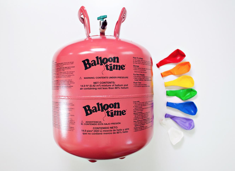Helium | Massy Gas Products (Guyana) Limited